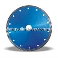 Turbo Diamond Saw Blades-Turbo Saw Blade-Wide Turbo Saw Blade-T.C.T.Saw Blades