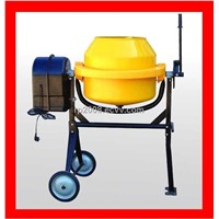 UT90 Portable Concrete Mixer