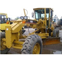 Used Caterpillar 140G Grader
