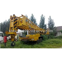 Used Tadano 160t Truck Crane for Exporting