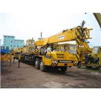 Used Tadano TG300E 30t of mobile truck crane