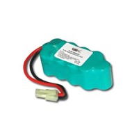NiMH Battery Pack 10.8V1400mAhfor RC