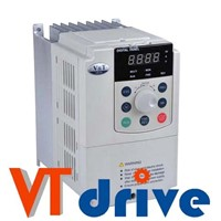 VTdrive V6-H Series Variable Speed Drive (VSD)