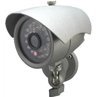 Waterproof IR CCD Camera /IR Camera/IR Bullet/CCTV Camera 480TVL