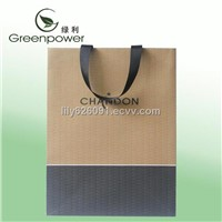 Wine Paper Bags for Promotion