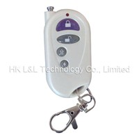 Wireless Remote Controller for alarm system