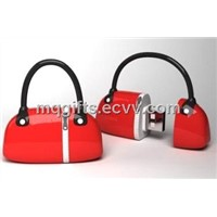 Women Bag Shaped USB 2.0