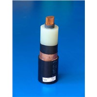 XLPE Insulated pvc sheath electrical Cable for Rated Voltage 0.6/1kV