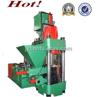 Y83-2500 metal briquetting machine