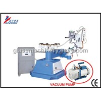 YMW1 Shaped Edge Glass Beveling Machine