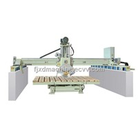 ZDQJ-400-600 automatic infrared bridge cutting machine