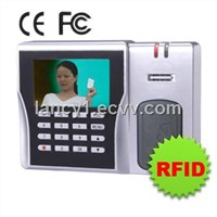 ZKS-T23C RFID Time Attendance & Access Control
