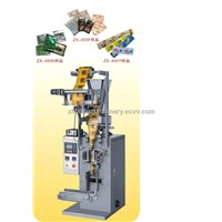 ZX400 SERIES AUTOMATIC PACKING MACHINE