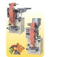 ZX-300 TRIANGLE AUTOMATIC PACKING MACHINE