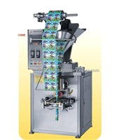 ZX SERIES THREE-SIDE SEALING AUTOMATIC PACKING MACHINE
