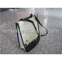 attractive design cellophane gift bag