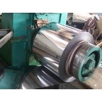 Ba Finish Stainless Steel Coil 201 Cold Rolle