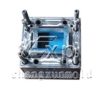 Battery Mould / Battery Case Mould