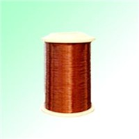 best TI 180 polyester enameled copper round wire
