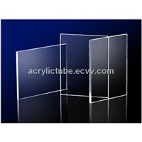 clear Acrylic board 500X300X6MM perspex panel acrylic pleixglass sheets