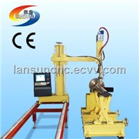 CNC Metal Pipe Cutting Machine