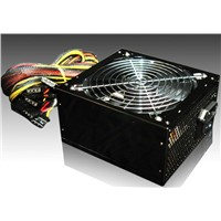 computer swith power supply 500W