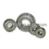 deep groove ball bearing 6008--2RS