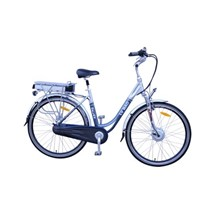 electric city bike LB7008 holland style