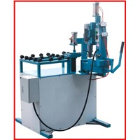 glass corner grinding machine
