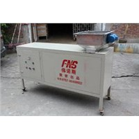 high efficiency powder separator