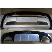hyundai 2010 santafe front bumper guard rear bumper guard