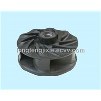 impellers for slurry pumps