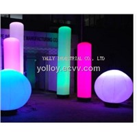 LED Inflatable Light for Event
