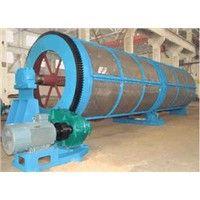 jiuxin Rotary Screen plant
