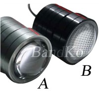 led car fog light