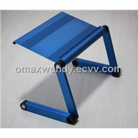 mini foldable compurter table