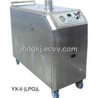 mobile steam car washer/mobile steam cleaner