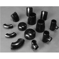 Pipe Fittings Carbon Steel Elbow
