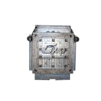 plastic pallets mould/pallet mould/logistics pallet mould/Warehouse pallet mould