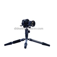 professional carbon fiber camera tripods