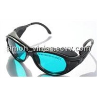 red laser safety glasses