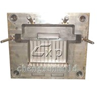 Refrigerator Shell Mould / China Refrigerator Mould/Plastic Mould for Refrigerator