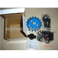 safety puck  lights,strobe