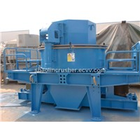 sand making machine/Vertical shaft Impact crusher
