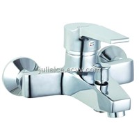 single handle dual -controlled tub &shower  faucet OLE D23001