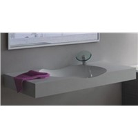 single sink bathroom vanity top