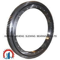 Slewing Bearing for Drilling Platform