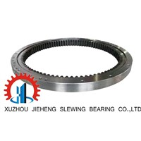 Slewing Bearing for Wrapping Machine
