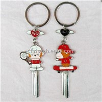 sporty monkey house keys