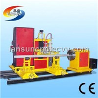 Stainless Steel Pipe Automatic Cutting Machine